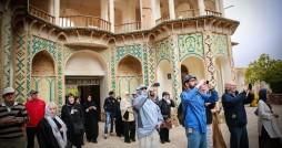 لغو تورهای اروپایی به ایران