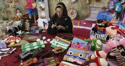 جزئیات برگزاری چهارمین جشنواره صنایع دستی اعلام شد