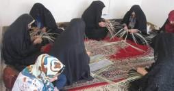 آموزش صنایع دستی به بیش از ۳۰۰ نفر در بافق