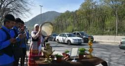 گردشگری مازندران و وظایفی که خدمت شده اند