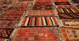 نشست تخصصی فرش قشقایی در تهران برگزار می شود