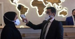 بیانیه جامعه هتلداران درباره مهمان نوازی از گردشگران چینی