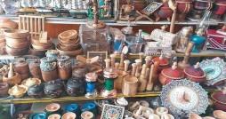 حذف صنایع دستی از سبد خرید؟