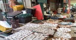 گشتی در محله چینی ها زیر سایه ویروس کرونا