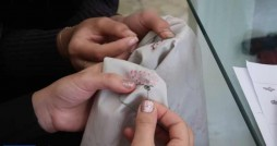 برگزاری کارگاه 2 روزه زرتشتی دوزی در یزد