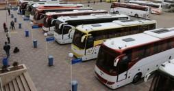 کاهش ۳۰ درصدی سفرهای مردم با ناوگان عمومی