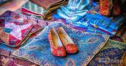 زمان پوست اندازی صنایع دستی