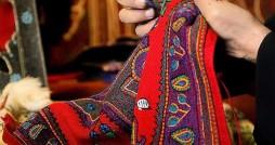 ایجاد 400 فرصت شغلی در بخش صنایع دستی خراسان شمالی