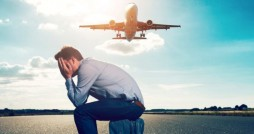 سه راهی جبران پروازهای کنسلی