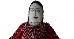 عروسک های سنتی و حفظ ارزش های هویتی