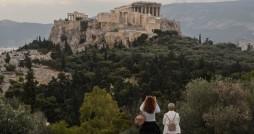 بیشتر مبتلایان جدید به کرونا در یونان گردشگر هستند