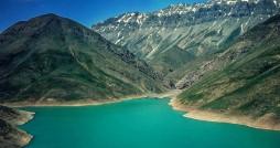 دریاچه تار، بهشت طبیعت دماوند