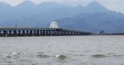 بازگشت دریاچه ارومیه به روزهای اوج