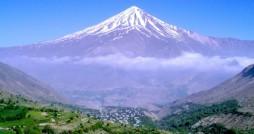 هیچ کس نمی تواند نسبت به کوه دماوند تعرض و دخل وتصرف داشته باشد