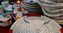 نمایش صنایع دستی ایران در ترکیه
