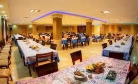 درخواست قبرس برای همکاری با ایران در ساخت هتل و هتلداری