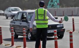 جریمه 60 هزار تومانی در انتظار استفاده کنندگان از طلق روی پلاک