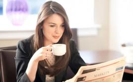 چرا برخی افراد زیاد قهوه می نوشند؟