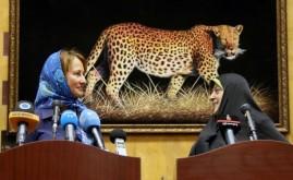 همکاری فرانسه برای گره گشایی از معضلات محیط زیست