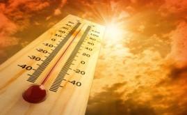 ایران در گرمایش جهانی جلوتر از پیش بینی جهانی است