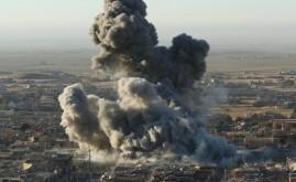داعش دومین هتل بزرگ موصل را منفجر کرد