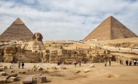 پاییز ۲۰۲۲؛ چشم انداز مصر برای احیای گردشگری