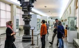 همایش «موزه و دانش آموز» در موزه ملی ایران برگزار می شود