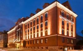 افت آمار اقامت در هتل با وجود کاهش سفرهای خروجی