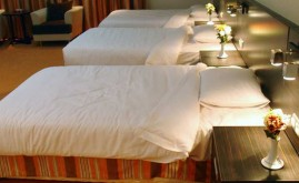 افتتاح 29 هتل و اضافه شدن 6900 تخت به ظرفیت اقامتی کشور
