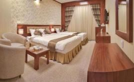 هتل ها تا مهر ۹۸ نباید گران کنند