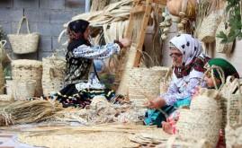 14 دوره آموزشی صنایع دستی در مازندران برگزار می شود