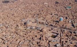 ارسال پرونده بافت تاریخی یزد برای ثبت جهانی تا پایان آذر