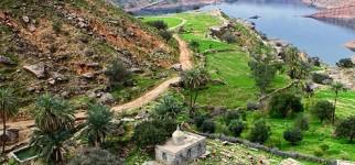 شهیون، نگین طبیعت و گردشگری خوزستان