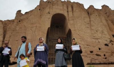 درخواست باستان شناسان برای حفظ میراث فرهنگی افغانستان