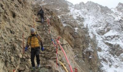 آشنایی با مسیرهای پر طرفدار کوهنوردی تهران