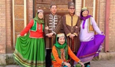دانشجویان چینی رقیب تورگردانان ایرانی شدند