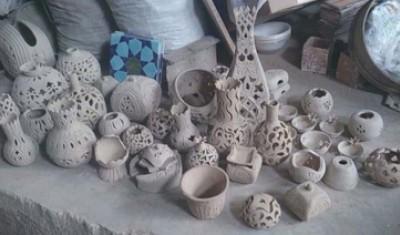 پروژه درجه بندی کارگاه های صنایع دستی استان گلستان آغاز شد