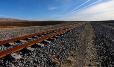 راه آهن جنوب به شمال ثبت جهانی می شود