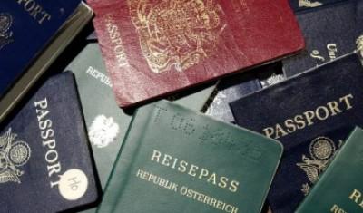 قوی ترین گذرنامه های جهان اعلام شد