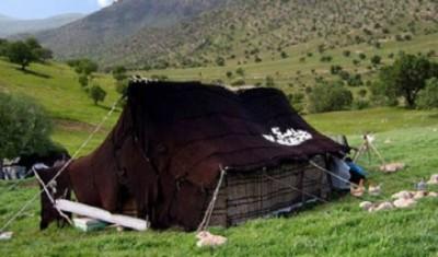 برپایی 24 سیاه چادر در پنجمین جشنواره ملی فرهنگ عشایر