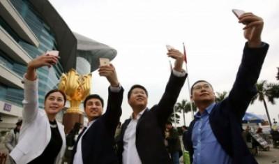 بحران کاهش گردشگر چینی در جهان