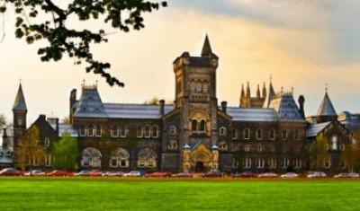 دانشگاه های برتر کانادا در سال 2020