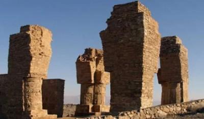 آتشکده آتشکوه بنایی به قدمت سرزمین کهن ایران