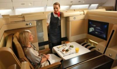کدام پرواز را انتخاب کنیم بیزینس یا فرست کلاس؟