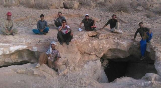 زنگ خطر برای مرگ غارهای ایران به صدا درآمد