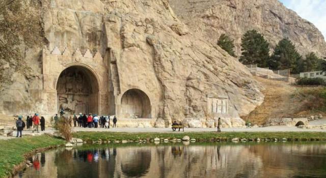 بازدید 446 هزار گردشگر از موزه ها و اماکن تاریخی کرمانشاه