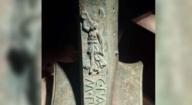 کشف آثار باستانی مربوط به نبرد روم و کارتاژ