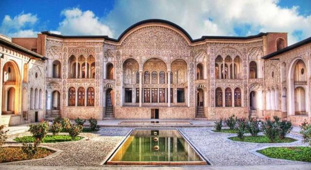 دعوتنامه رسمی برای گردشگران جهان: به ایران امن و زیبا سفر کنید