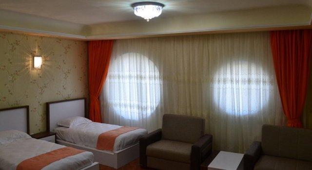 عکس های هتل پنج ستاره گوت که مال در سمنان