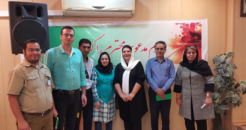 انجمن صنفی راهنمایان گردشگری استان هرمزگان تاسیس شد